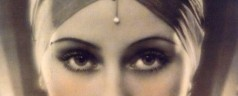 20er Make-up