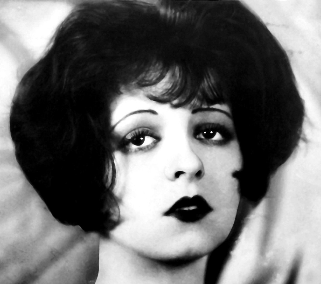 Clara bow zwanziger jahre look step by step retrochicks for 20er jahre make up