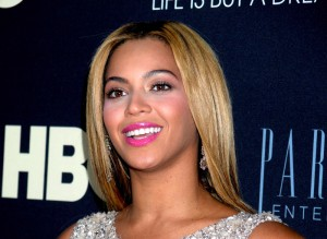 "Beyonce Knowles at the premiere of ""Beyonce: Life Is But A Dream"" Premiere.(NYC)"