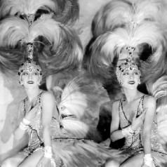 20er Jahre Stil und Mode – die goldenen Zwanziger
