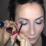 50er Make-up
