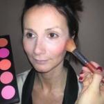 50er Makeup