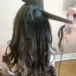 50er Frisur
