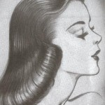 40er Frisuren