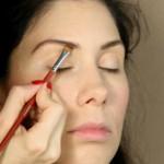 40er Make-up