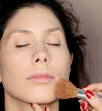 40er Make-up - Hollywood Diva Schminktutorial