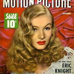 40er Frisuren – Hollywood Wellen, Chignon, Victory Rolls