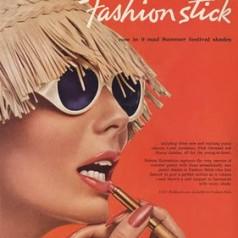 Lippen in Vintage – Farben und Schminktechnik seit 1920