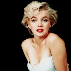Marilyn Monroes Look – Make-up, Haare, Modestil