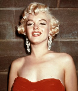 Marilyn Monroes Look