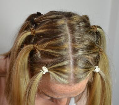 Wunderschone Wiesn Frisur Fur Langes Haar Retrochicks