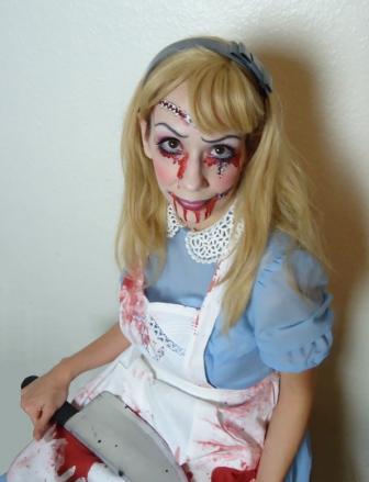 Horror Alice