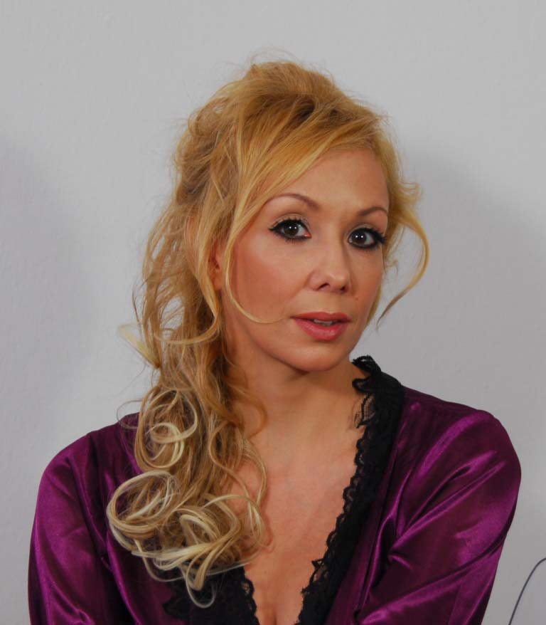 Brigitte Bardot Hairstyle 4