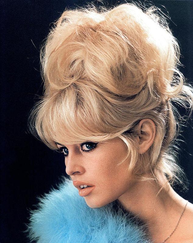 Frisuren 60er jahre stil