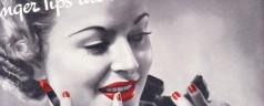 Moon manicure Tutorial – Der Nagelstyle der 30er und 40er