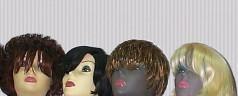 Perücken & Haarteile – Material-, Farb-, Kaufberater