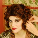 Clara Bow Frisur 2