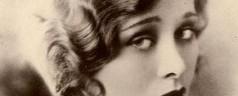 Vintage Frisur –  Marcel Welle /Marcelling