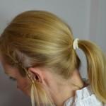 Oktoberfest Hairstyle DIY