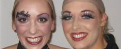 Wig wear Tutorial: Perücken aufsetzen und befestigen