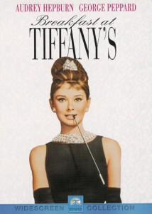 Audrey Hepburn Frisur Tutorial