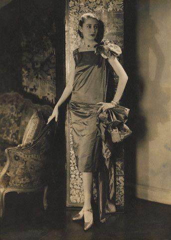 Kleidung stil der 20er jahre