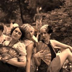 Perfektes 20er Picknick – Ideen, Rezepte, Tipps, Styling