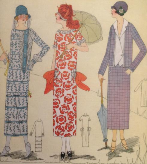 20er styling f r die lady accessoires der zwanziger retrochicks. Black Bedroom Furniture Sets. Home Design Ideas