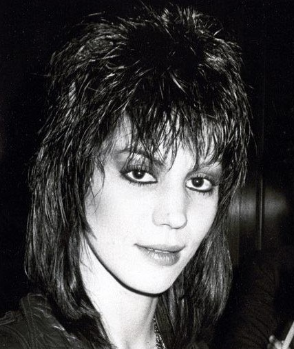 joan jett haircut hairstyle   imgkid     the image