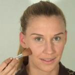 70er Makeup