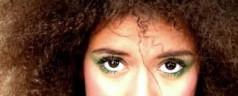 70er Afro Tutorial – Disco Frisur selbstgemacht