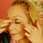 Marlene Dietrich 30er Makeup