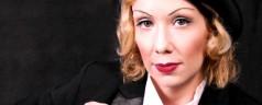 Marlene Dietrich 30er Makeup Anleitung