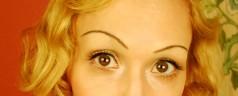 Wasserwelle Anleitung – Marlene Dietrich Frisur Tutorial