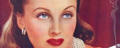 Die 30er Jahre – Silver Screen Glamour