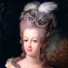 Das Rokoko – Mode, Kosmetik, Frisuren aus Versailles