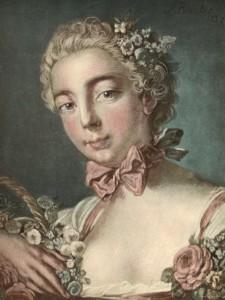 Marie Josephe de Saxe