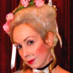 Barock + Rokoko Makeup Tutorial – Mozart & Marie Antoinette