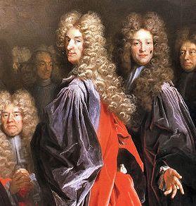 Barock Frisuren Mode Schonheit Bei Ludwig Xiv Retrochicks