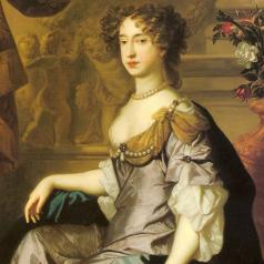 Barock – Frisuren, Mode, Schönheit bei Ludwig XIV