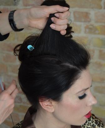 Rockabilly Frisur Anleitung Für Mädels Retrochicks