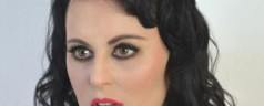 Elisabeth Taylor Makeup & Frisur Tutorial