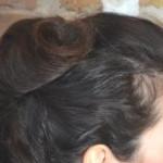 50er Pinup Frisur