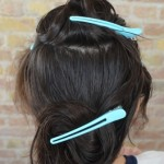50er Pin Curls 3