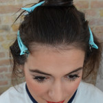 50er Pin Curls 4