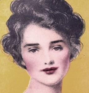 1910er Makeup