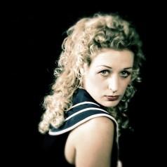 Stummfilm Starlet Tutorial – Hollywood Sweetheart