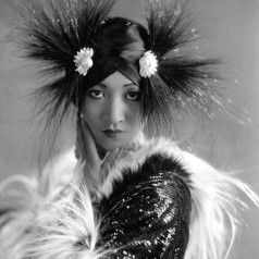 Anna May Wong – China Doll & Dragon Lady