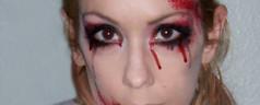 Zombie Matrosin Halloween Tutorial