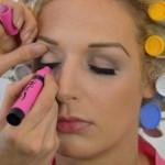 Marilyn Makeup Tutorial 17